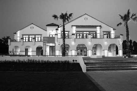 Yarra Yarra Golf Club, Bentleigh East (2007-8)