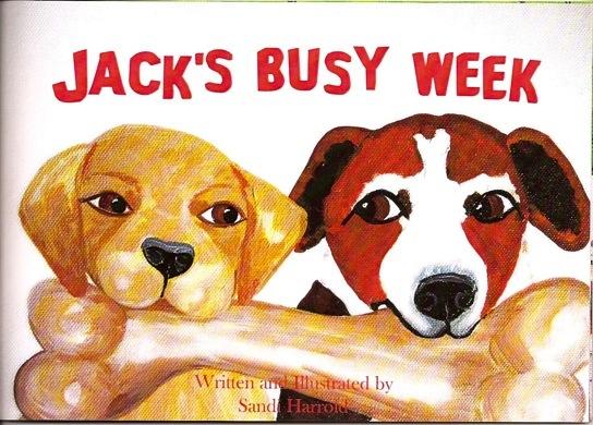 """""""Jack's Busy Week"""""""