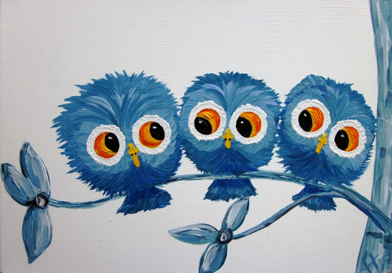 'Blue's Brothers'