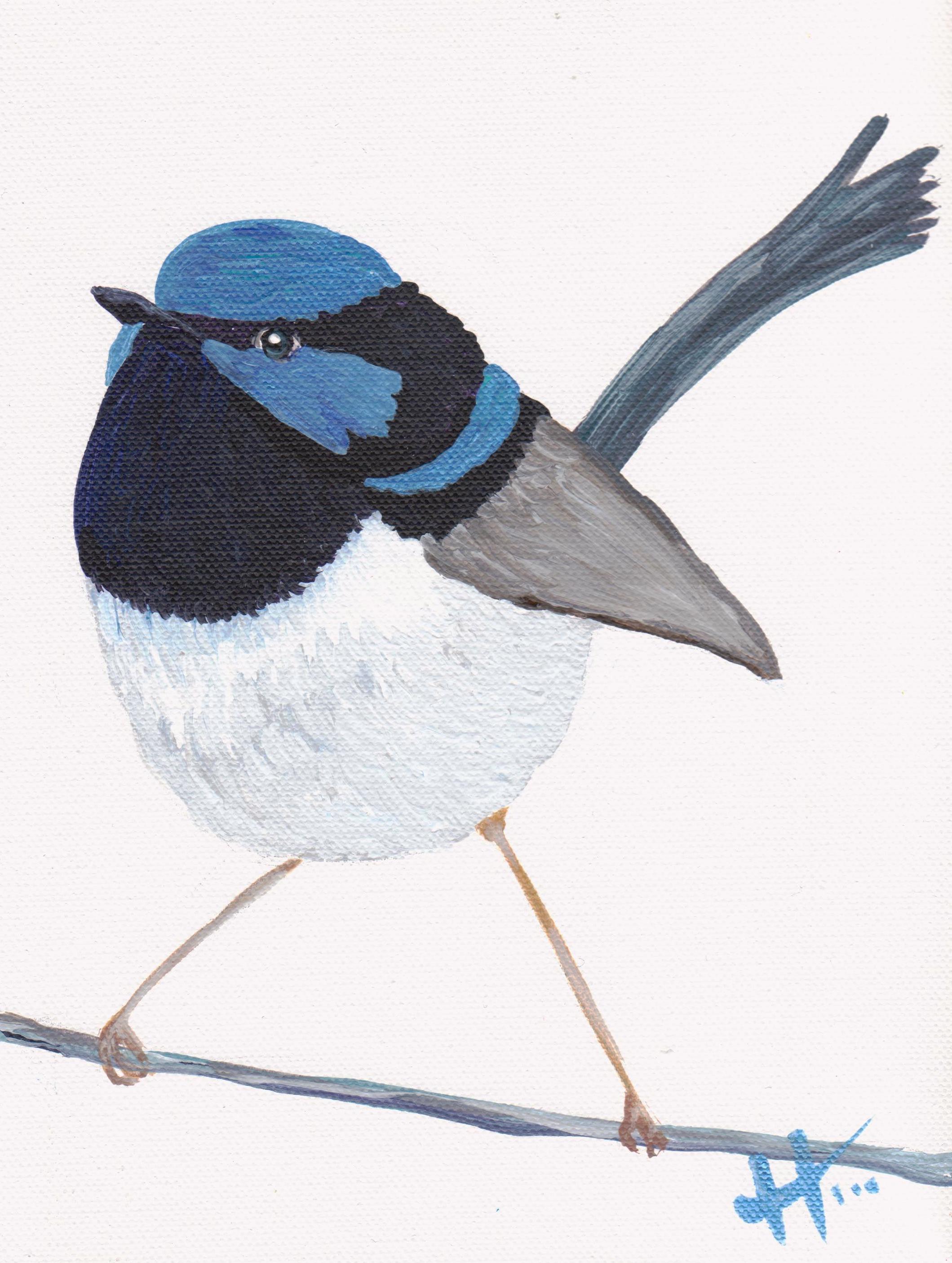 'Bluey'