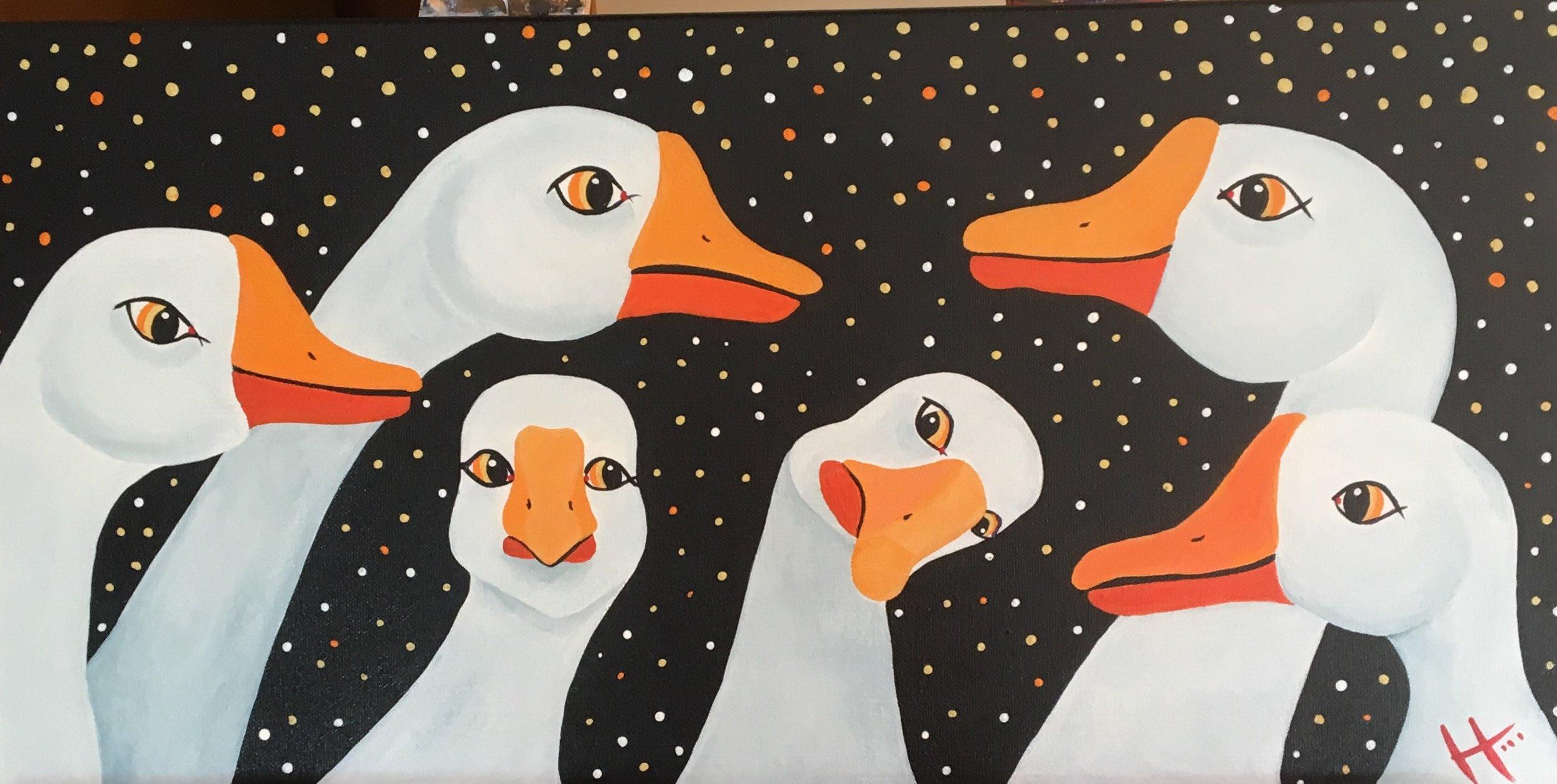 Duck Meet