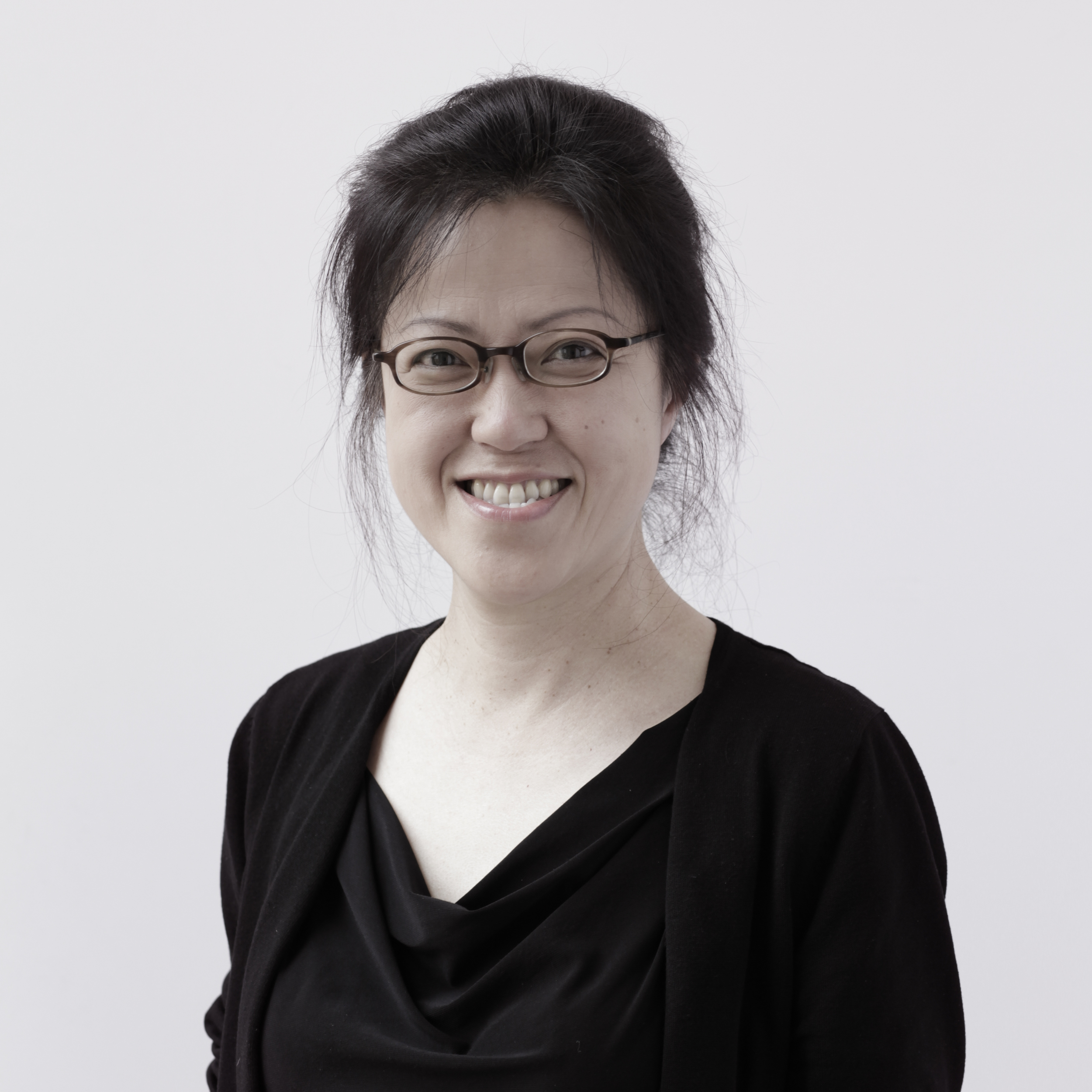 Tiffani Huang, Property Manager