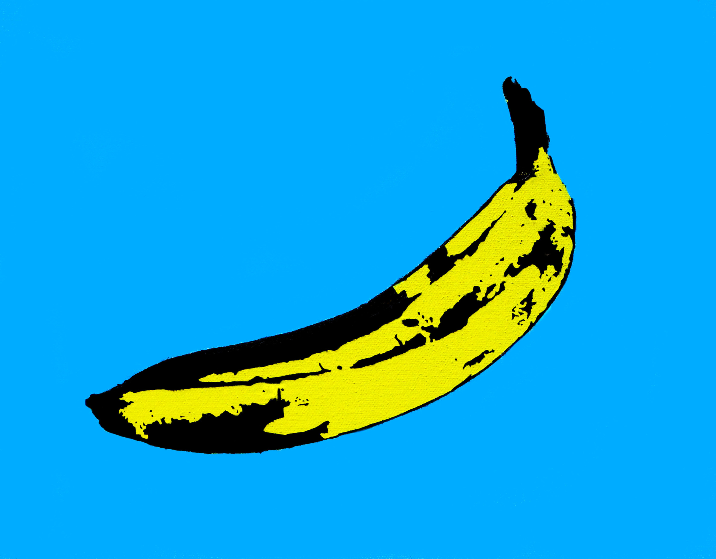 """Andy's Banana"""