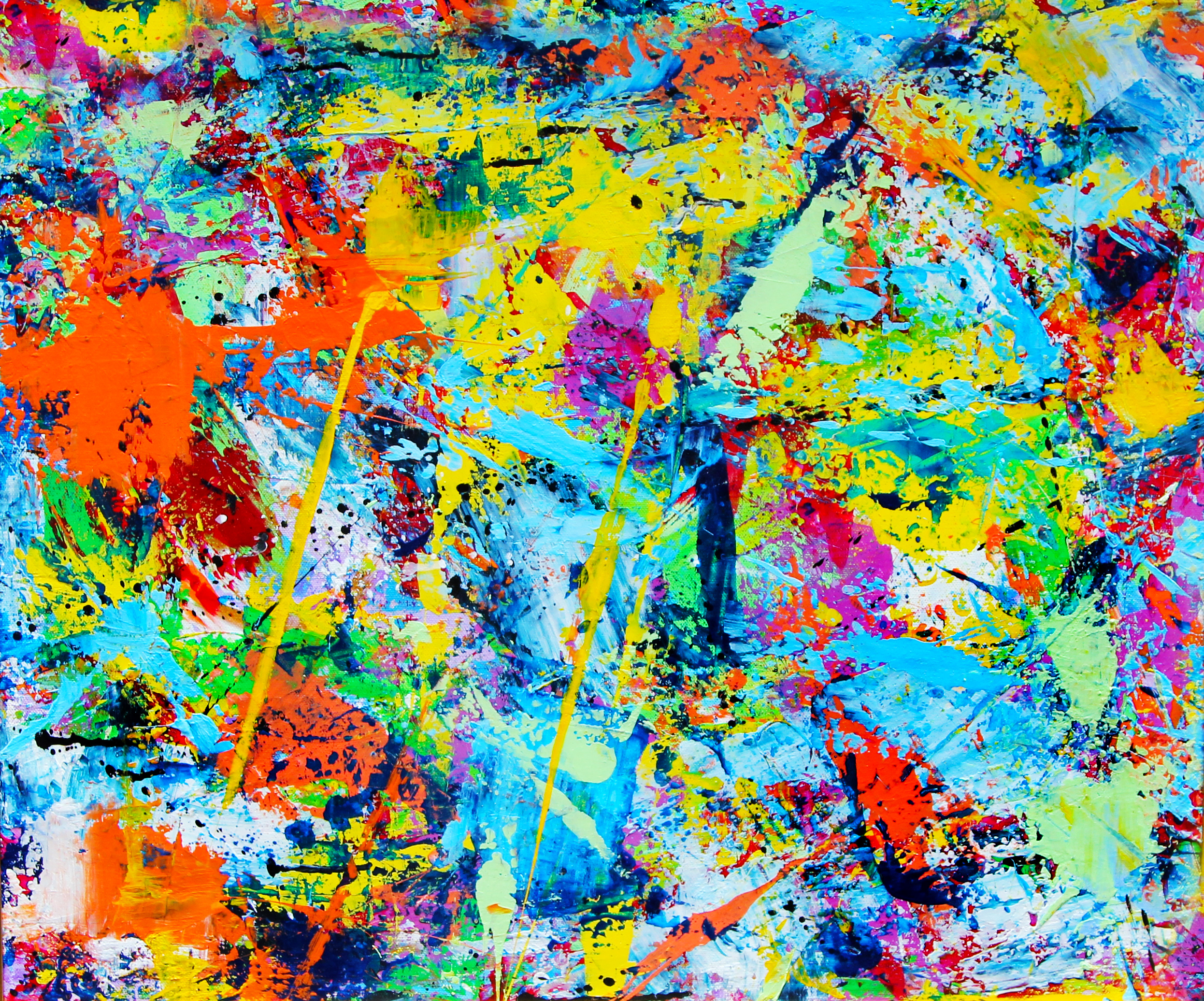 """""""Life I Color"""""""
