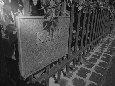 Mysteries of Hawaii - Oahu's original ghost tours - Ghosts of Old Honolulu, Pohukaina, Iolani Palace