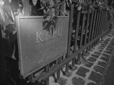 Ghost Tours & Experiences in Honolulu, Night Marchers path