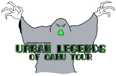 URBAN LEGENDS OF OAHU - Morgan's Corner and MORE!