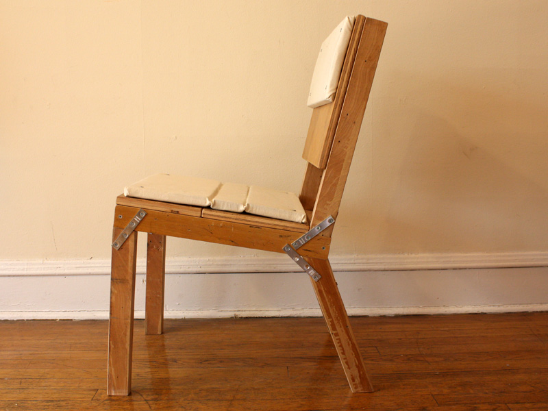 Chairs — OBJECT GUERILLA