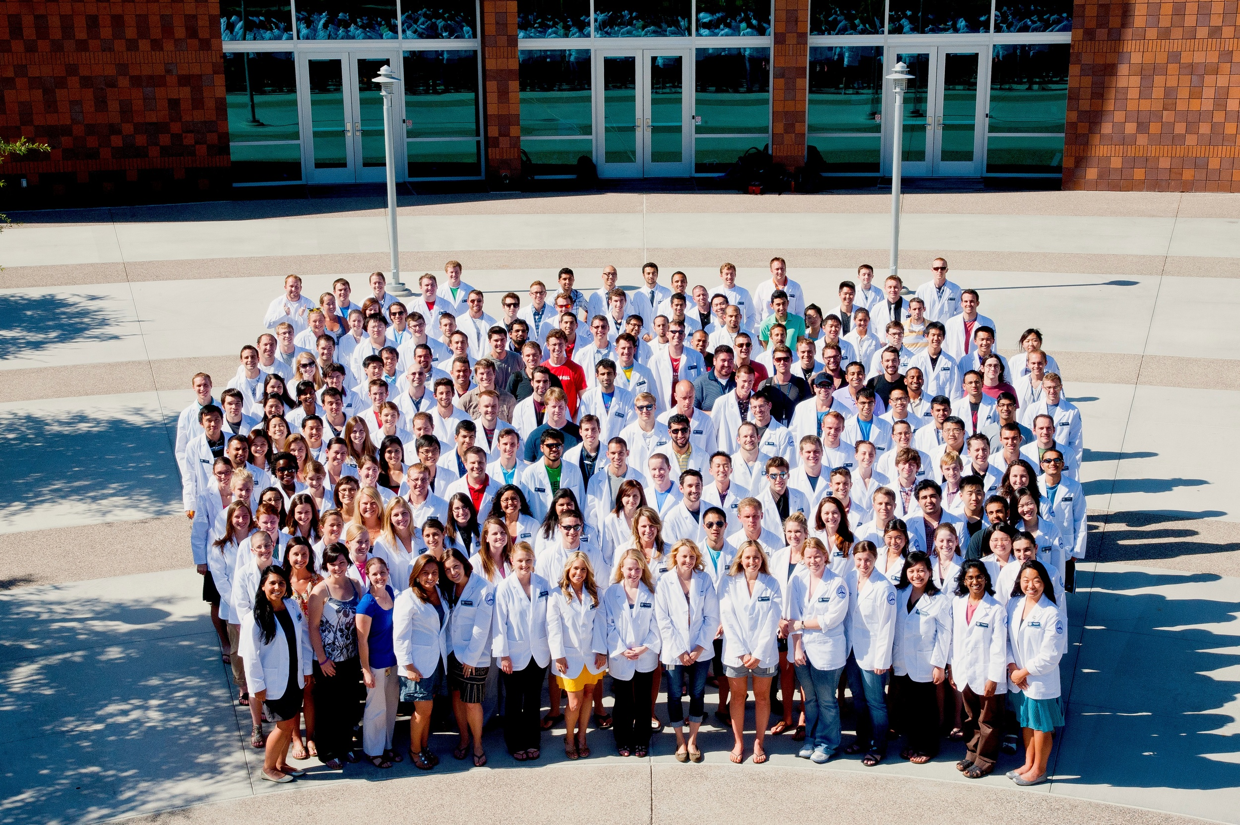 Midwestern University   AZCOM Class of 2015