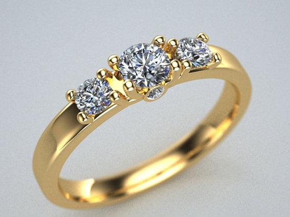 ladies 14k yellow diamond elegant ring.50ct.jpg