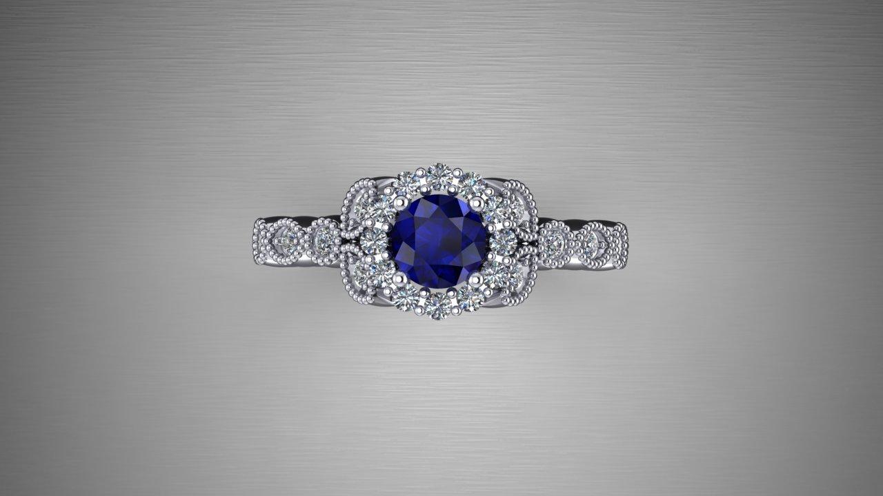 Art Deco halo ring Sapphire.jpg