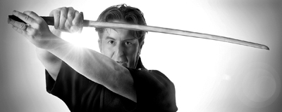 Master Instructor, Andrew Johnston