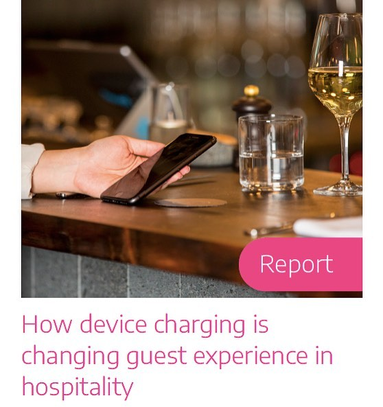 Earlier this year, we surveyed over 2000 respondents on how their device charging needs influenced their experience in #hotels, #restaurants and #bars ⚡️📲 Curious about what we found? Click the link in bio and get your free report 👆🏻 . . . . #hospitalitydesign #hotelroom #restaurantdesign #bardesign #research #survey #hoteldesign #hotelier #hotelinterior #wirelesscharging #airpower