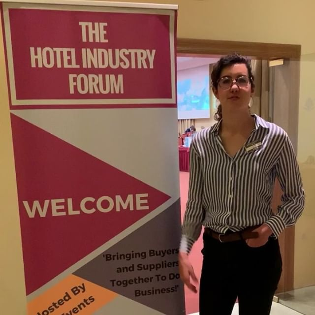 It's been a productive couple of days at #HotelIndustryForum 2019 for our #hospitality team. Lots of learnings and insights, conversations between #architect, #design and #tech needs to get tighter to make experience of bringing #wirelesscharging into #hotels much more seamless.  Check out our link in bio on how you can transform #hotellobby #design with #technology. . . . . #hoteldesign #interiordesign #restaurantdesign