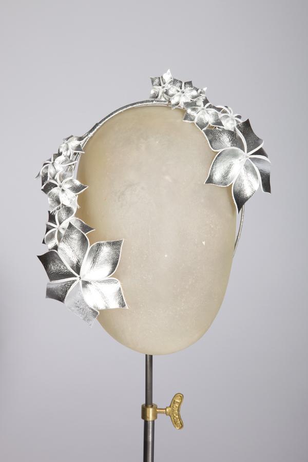 Double Silver Sparkle