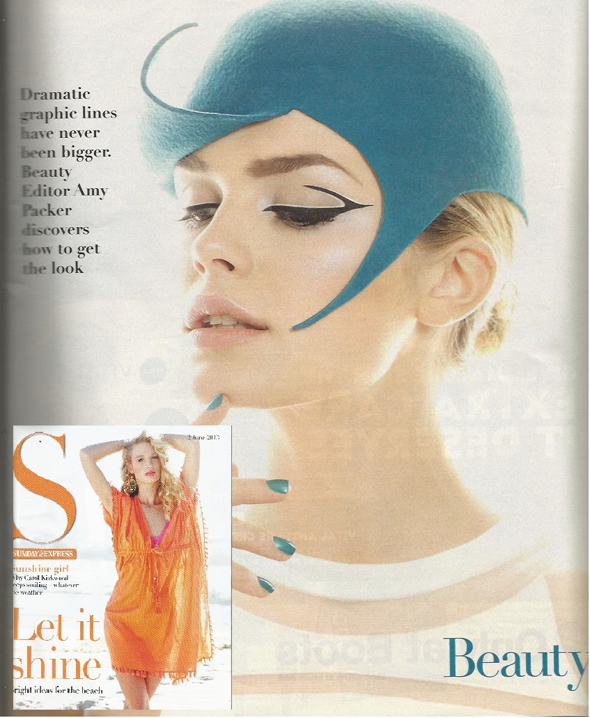 Express 'S' Magazine, June 13