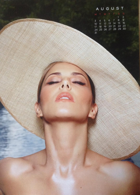 Cheryl Cole wears 'Midas'
