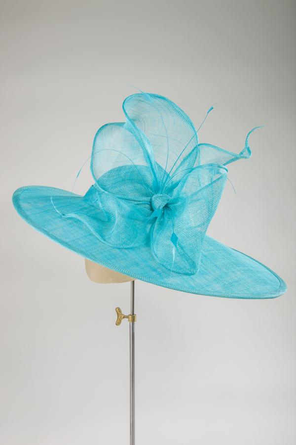 Lulu Hat (side)