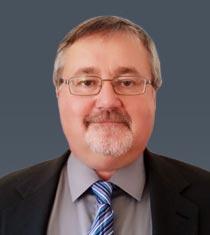 Robert B. Peceny, PE, SE - Principal