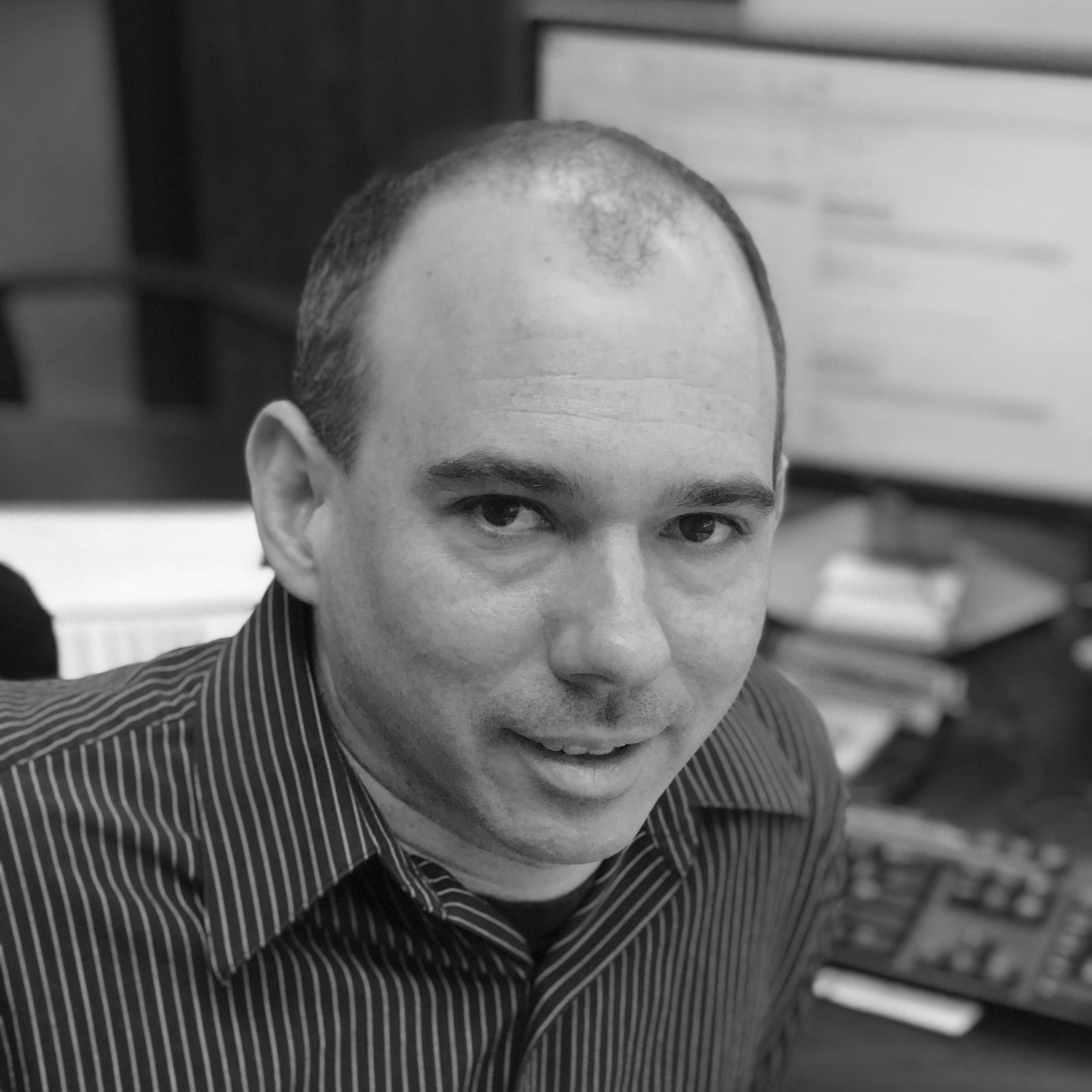 Matthew E. Minnich, SE Associate Principal -