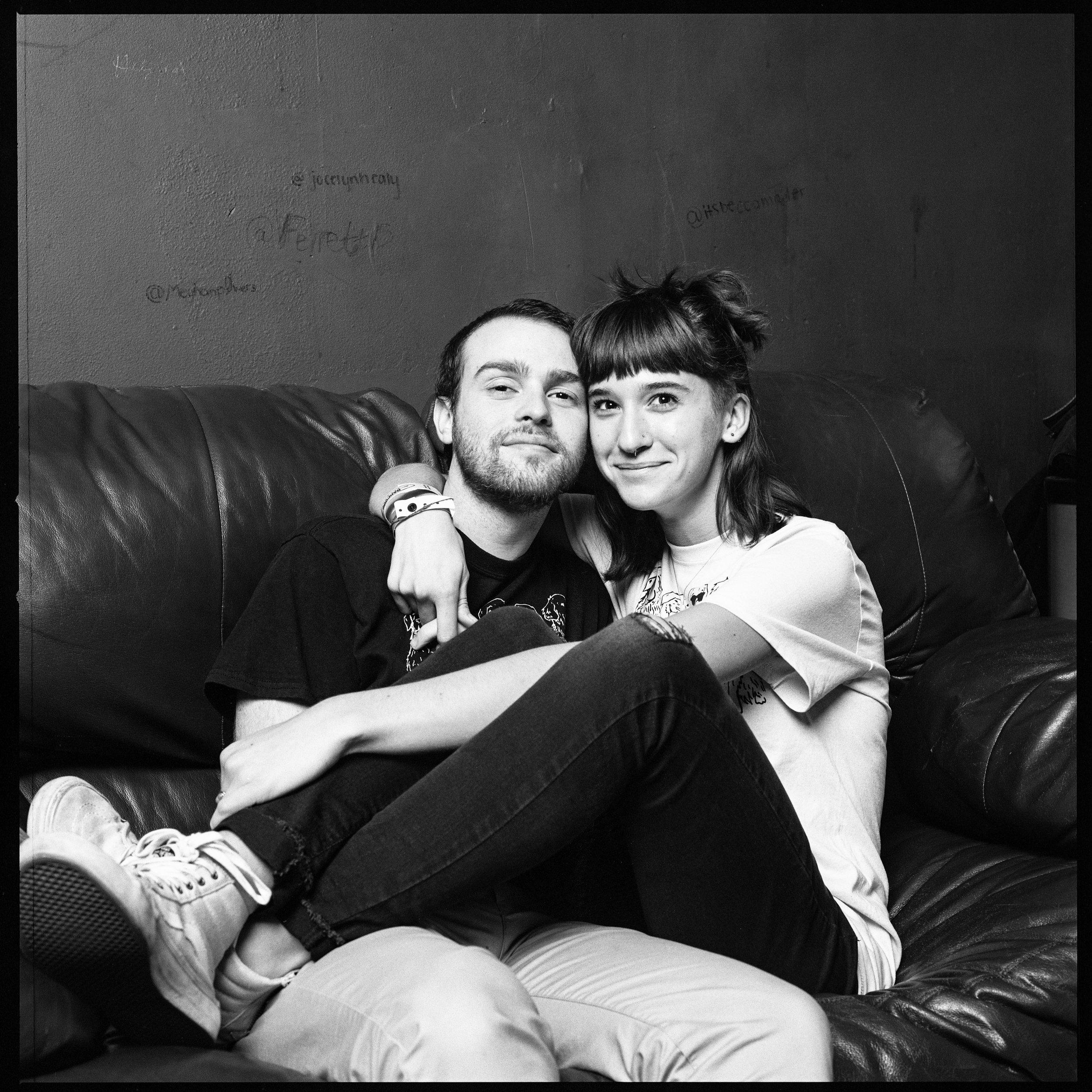Matt & Sydney