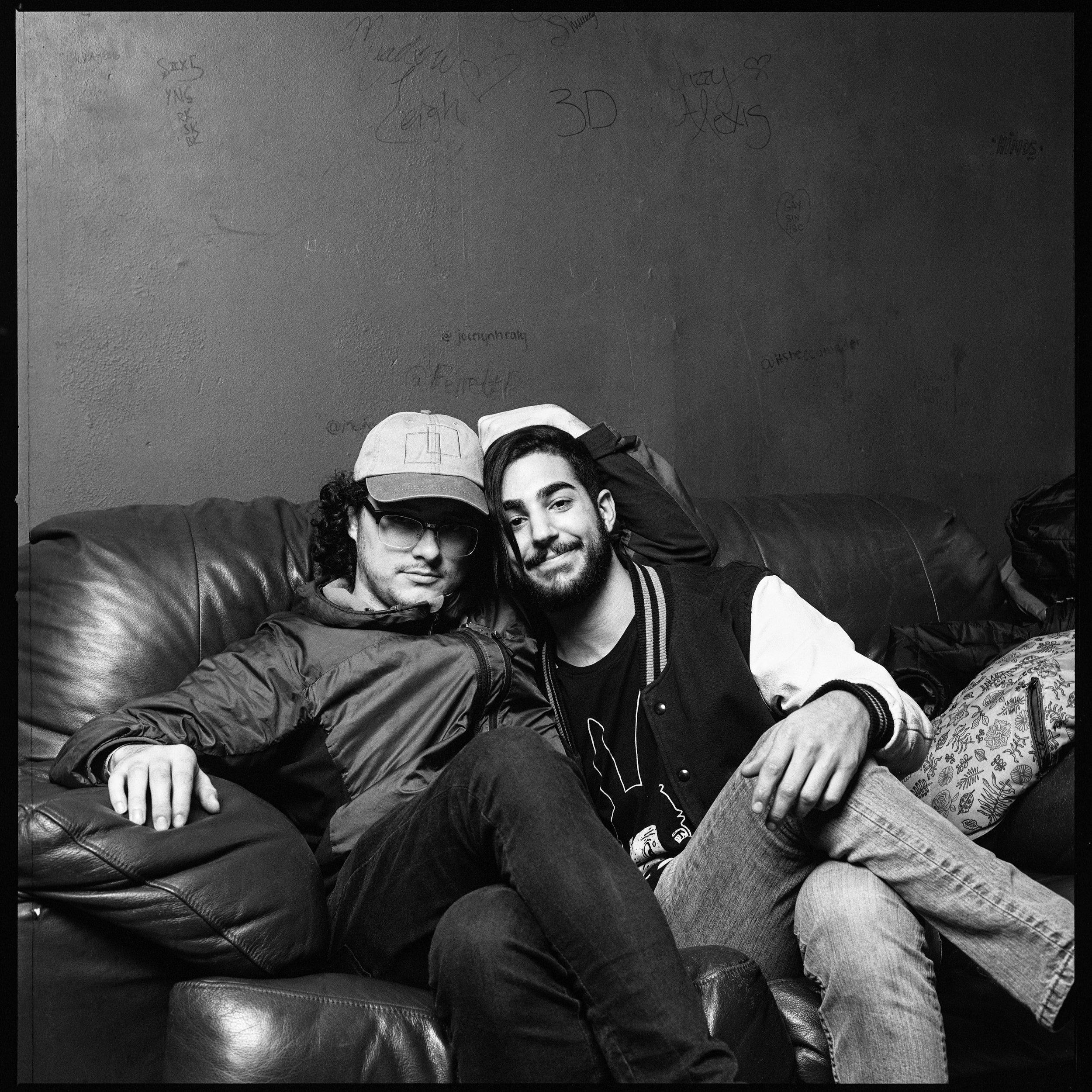Dylan & Sander (People Like You)