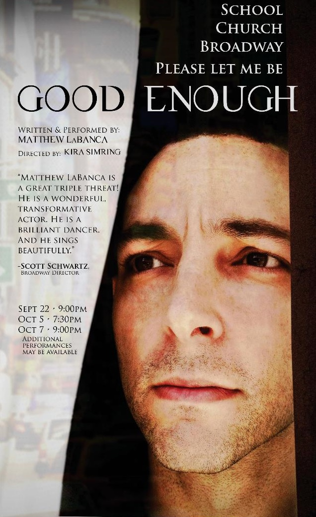 Good Enough, 2014
