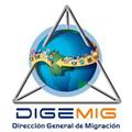 Dirección General de    Migración – Bolivia