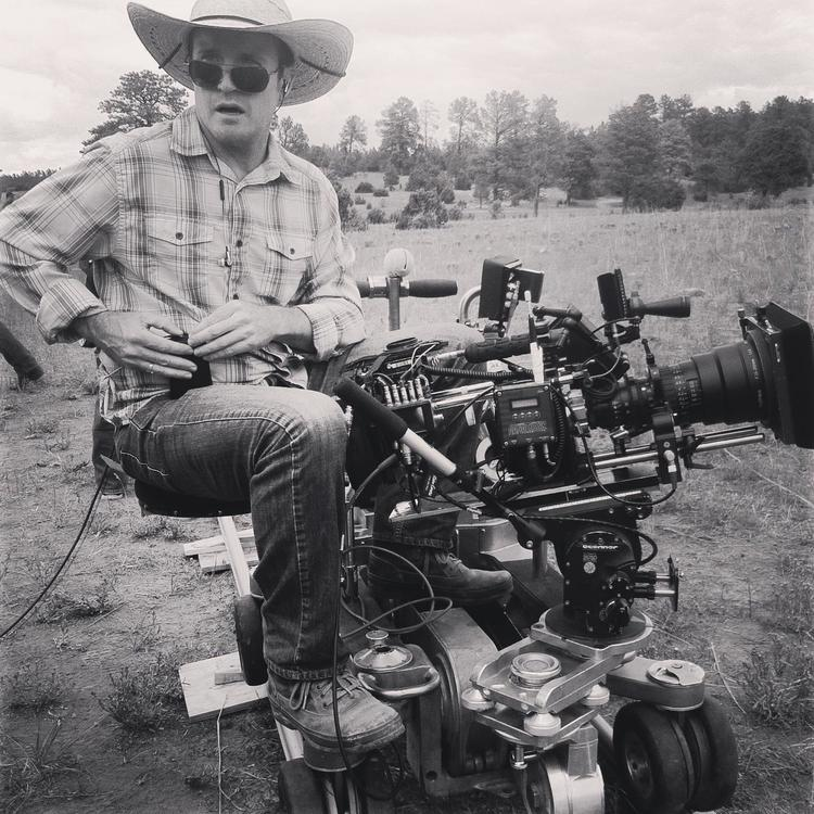 CAMERON DUNCAN, Director of Photography