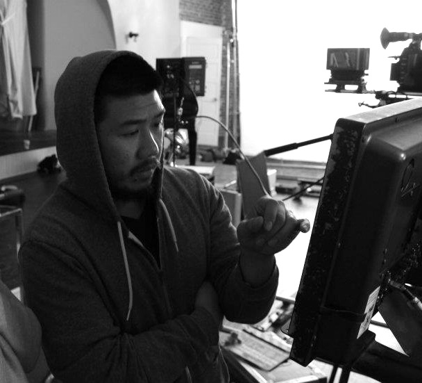 KEVIN LAU, Director, Co-Writer