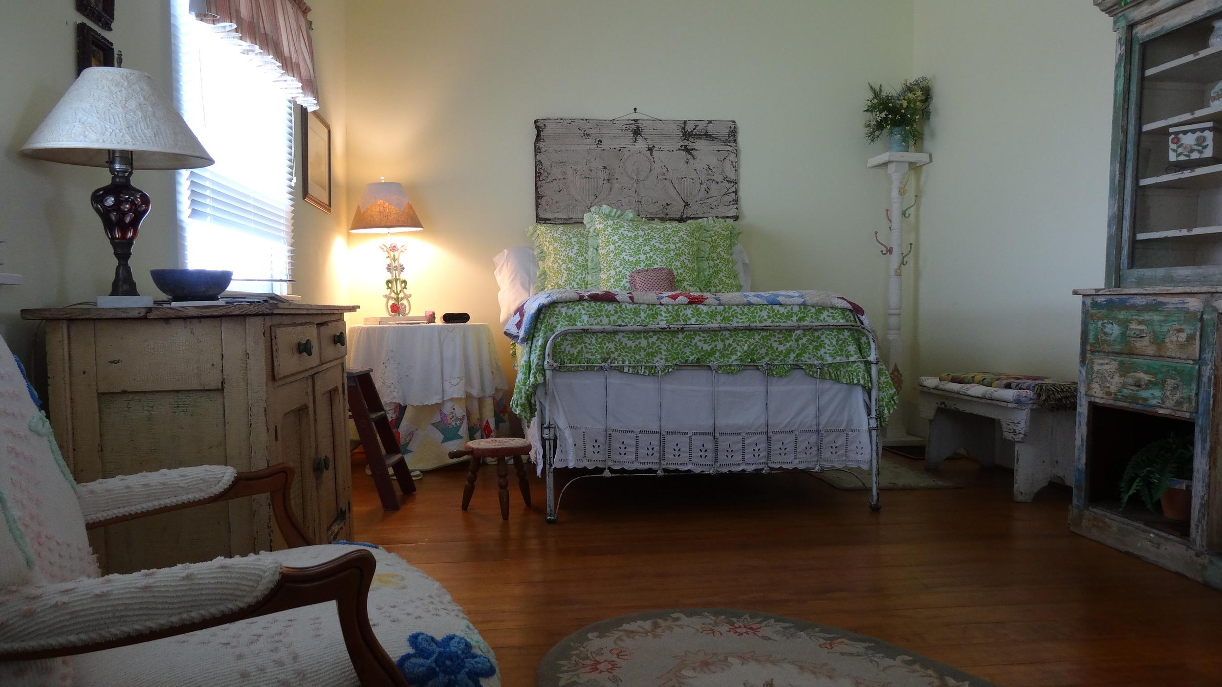 More photos of The Garden Room