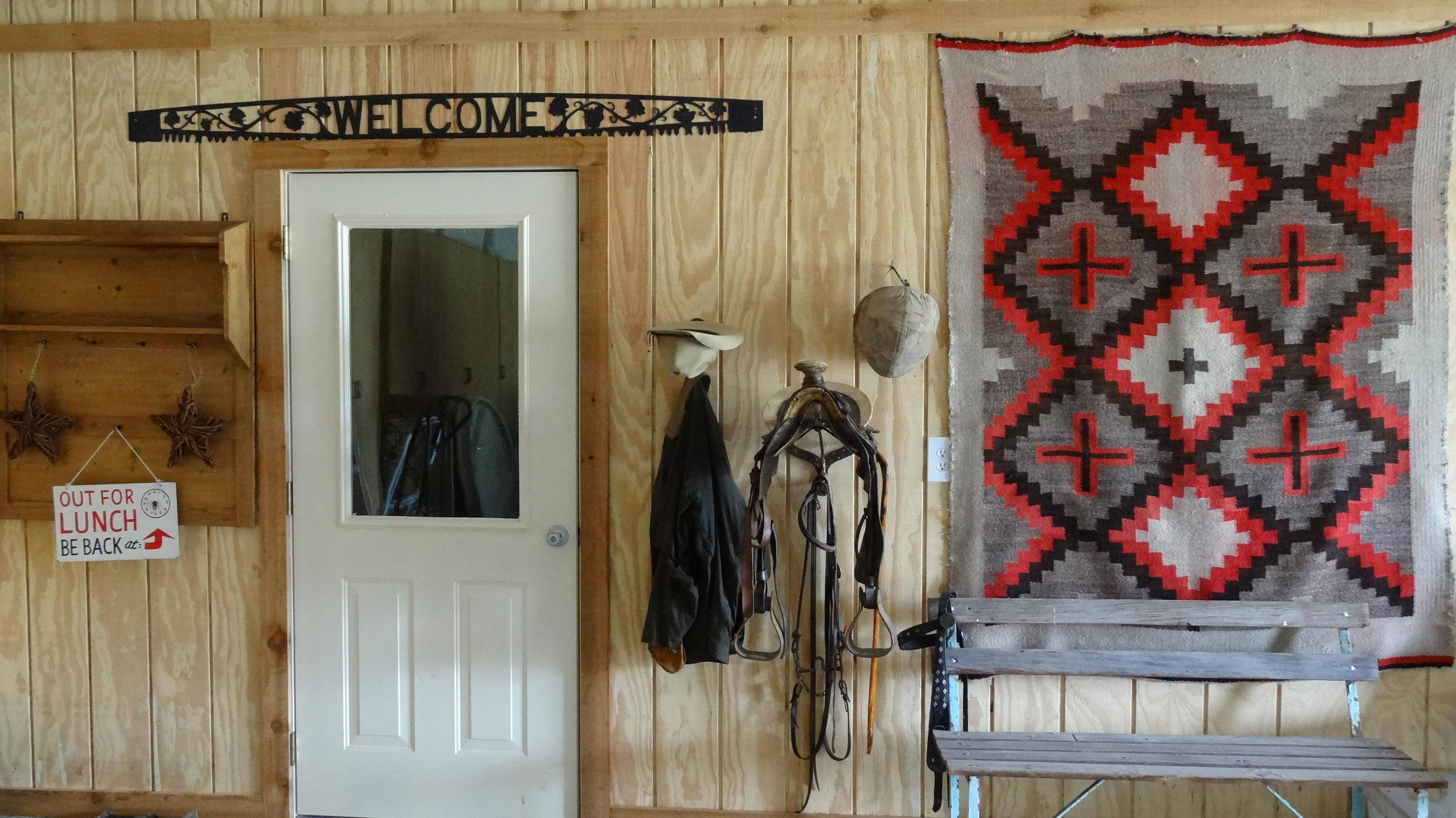 More photos of The Bunkhouse