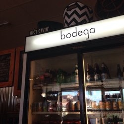 Bodega Wine Market