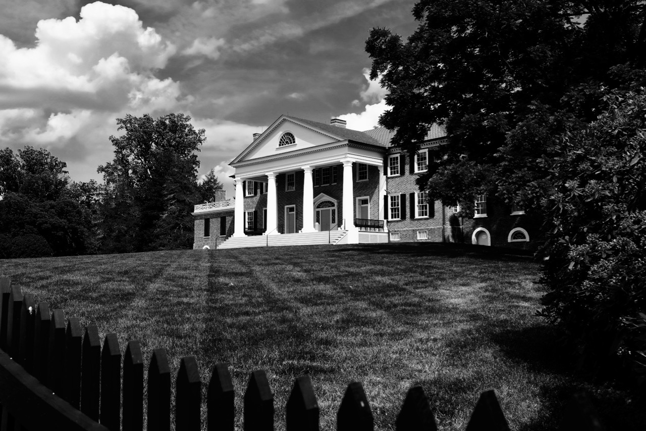 James Madison's Montpelier