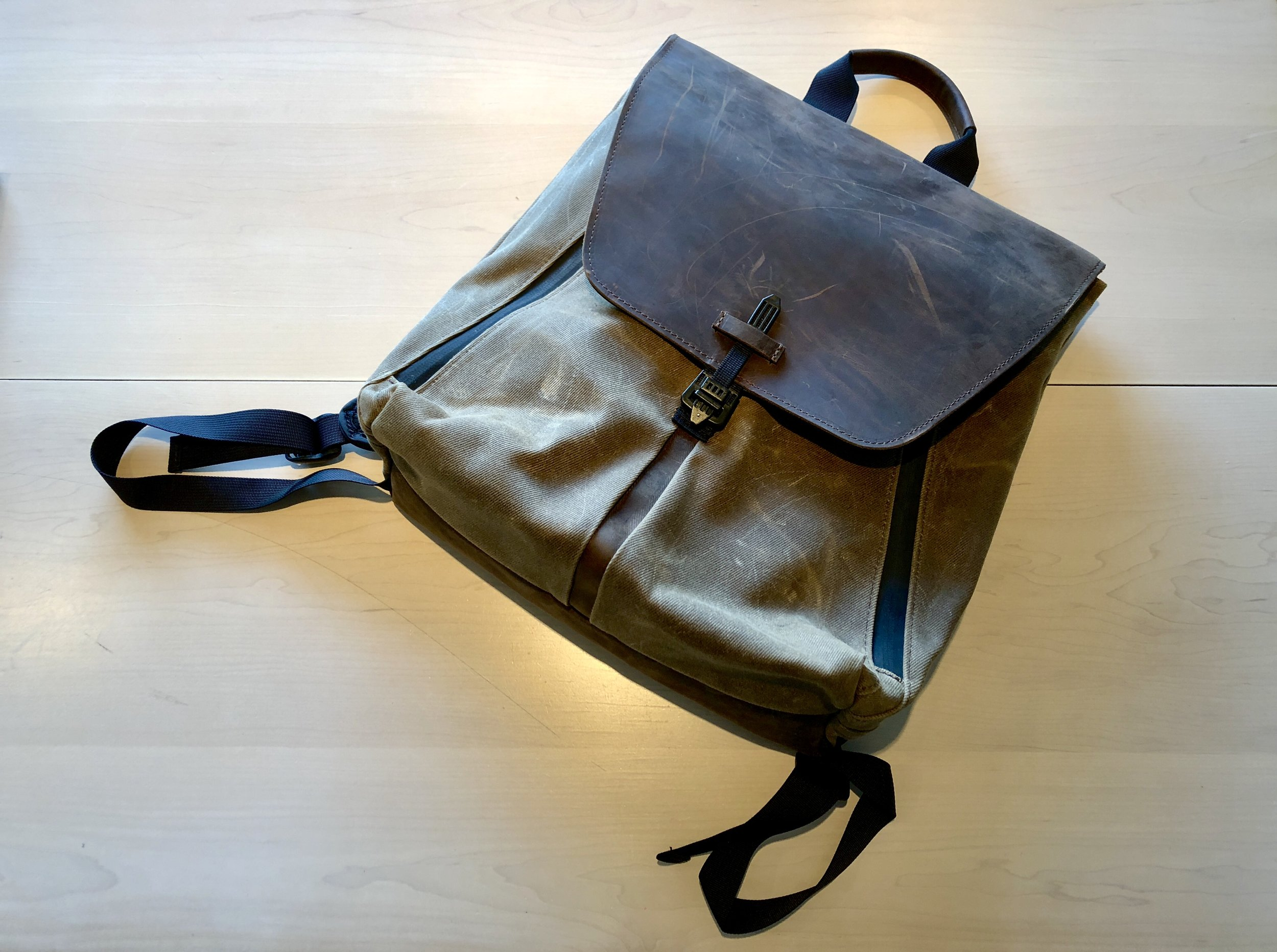 Staad Stout Backpack