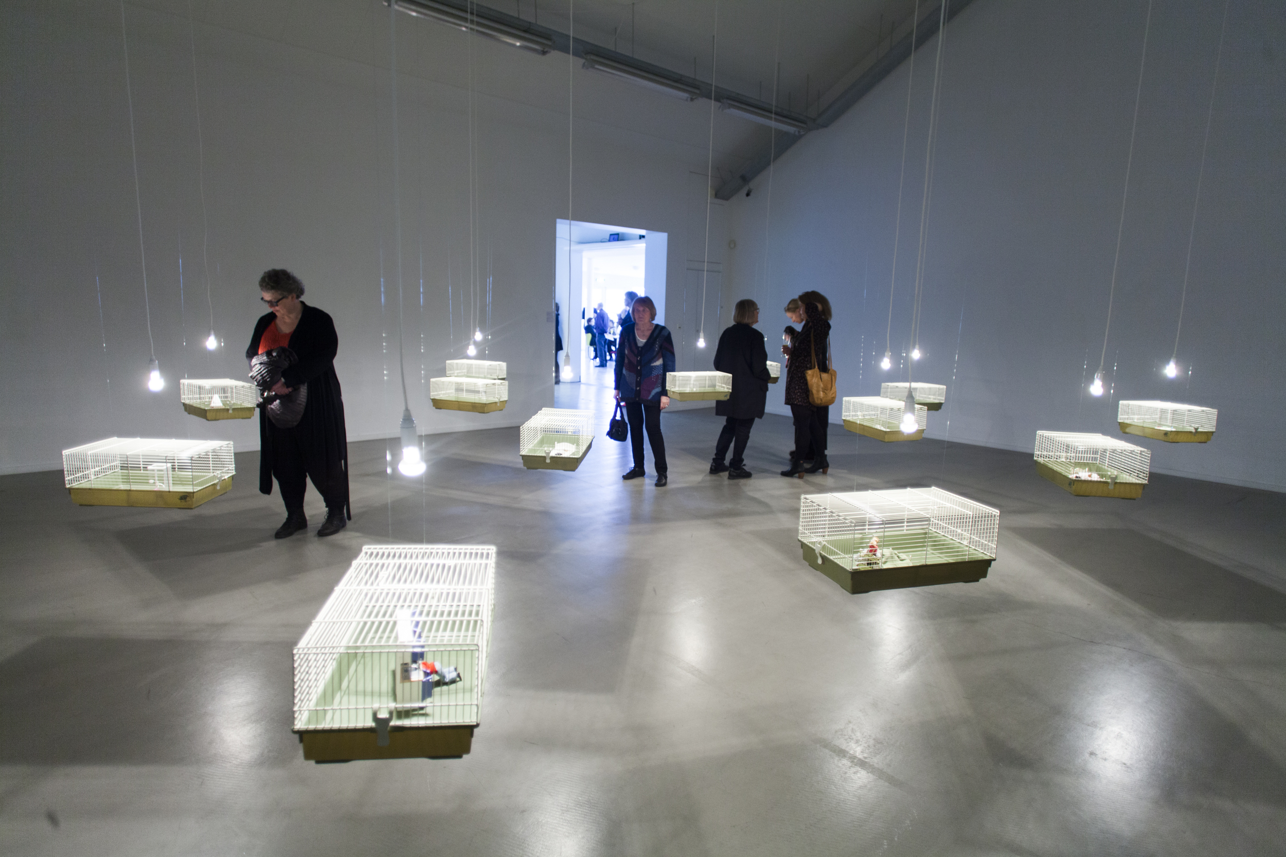 Reykjavík Arts Festival