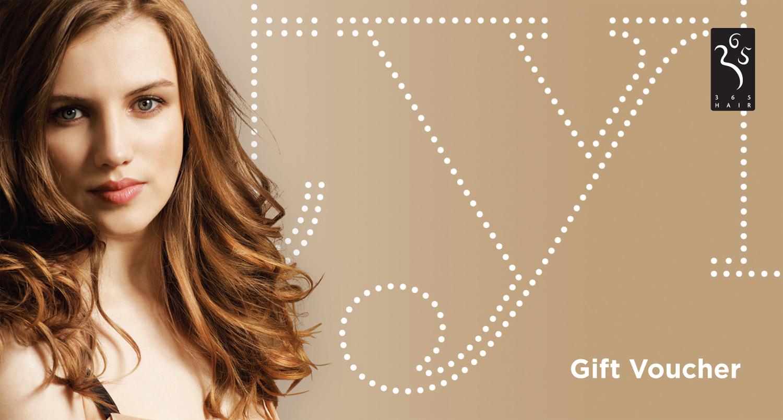 Brand Design, Hair Salon
