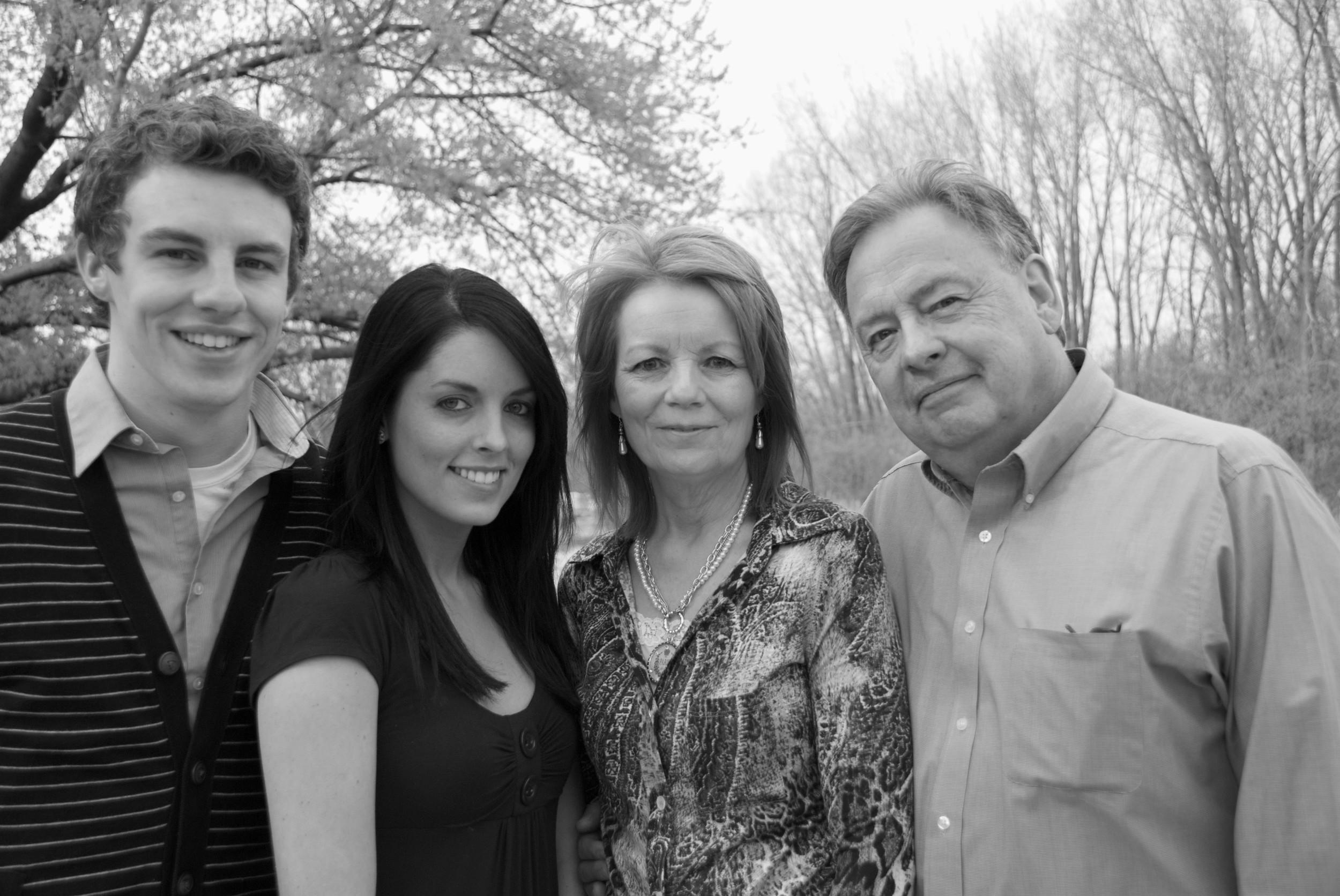 Dick Cayer Family.jpg