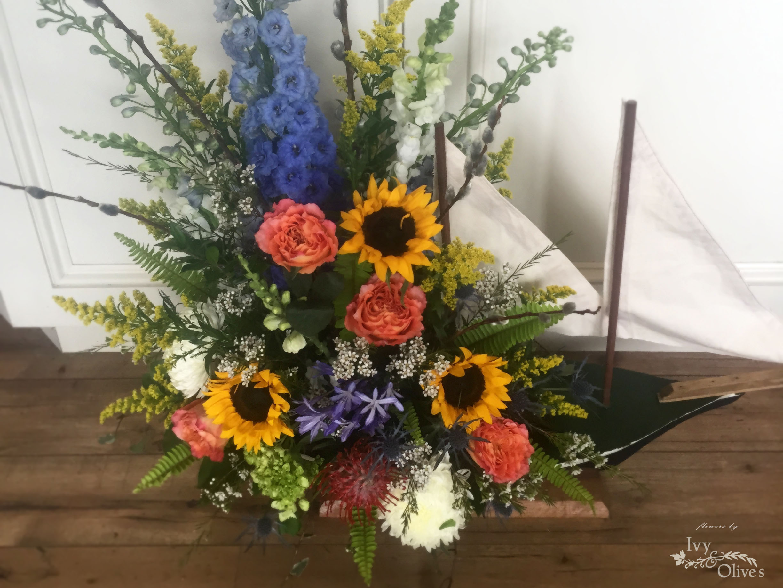 Sympathy & Bereavement -