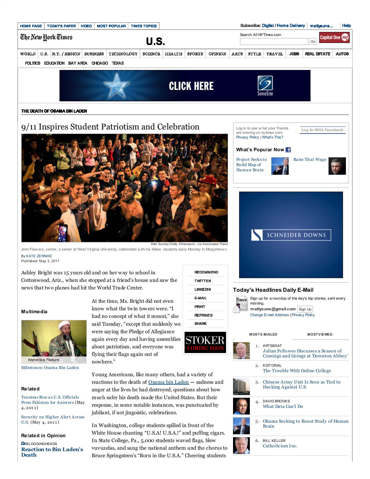 Students Celebrate Bin Laden News - NYTimes.jpg