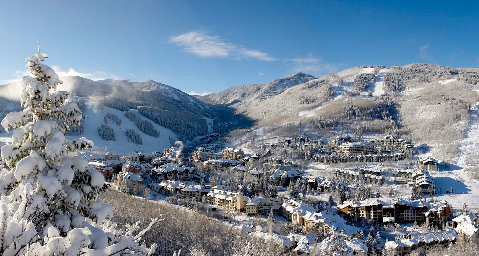 BEAVER CREEK COLORADO
