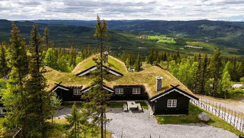 NESBYEN, NORWAY