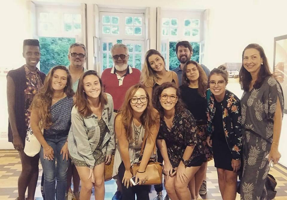 Workshop Instagramando, c/ Thiago Petrick   11março