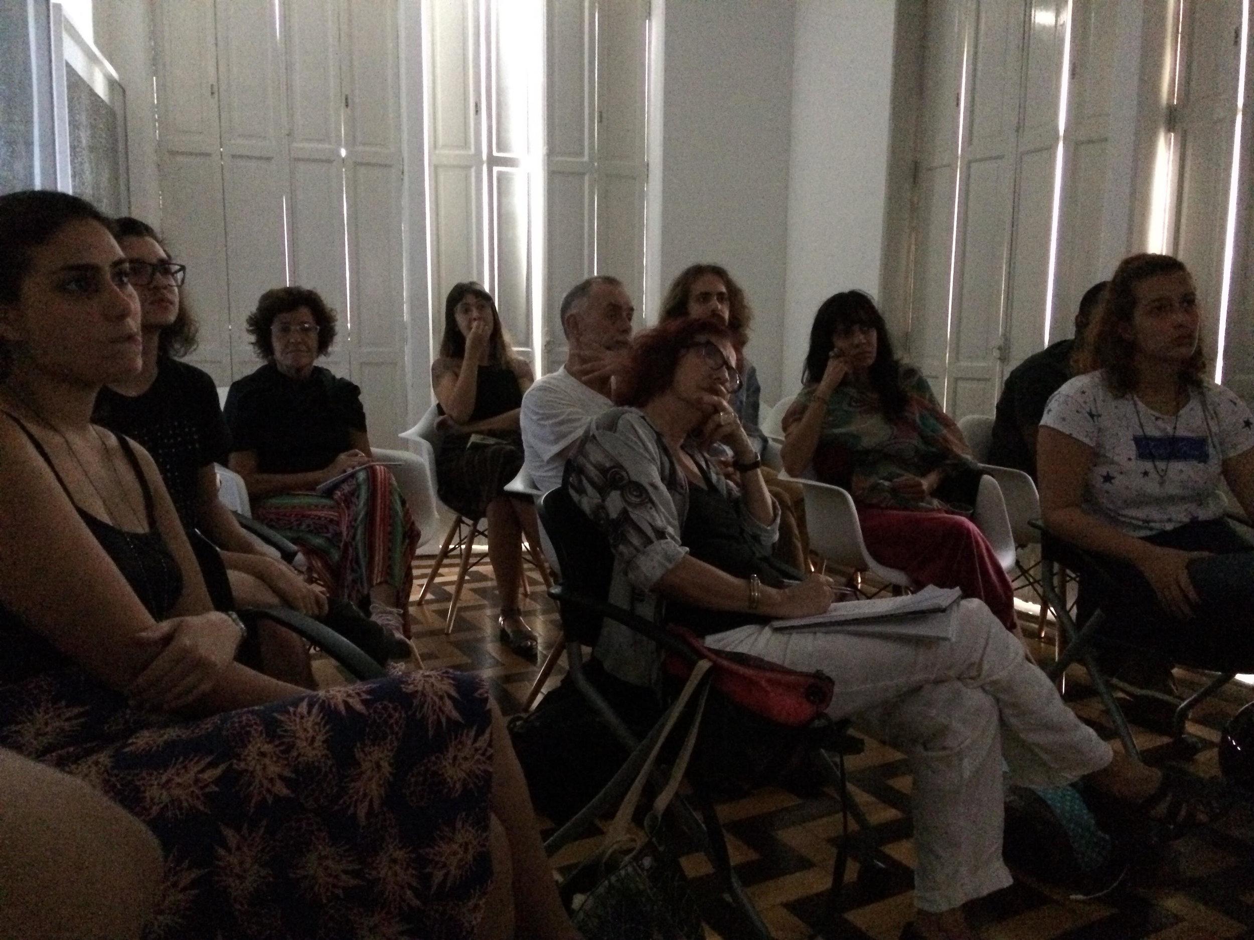Curso Práticas Fotográficas, c/ Ana Dalloz, Kitty Paranaguá e Paulo Marcos  7/outubro a 16/dezembro