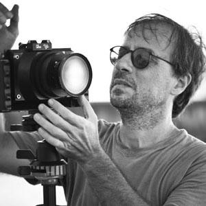 Cesar Barreto, professor do Ateliê Oriente, escola de Fotografia RJ