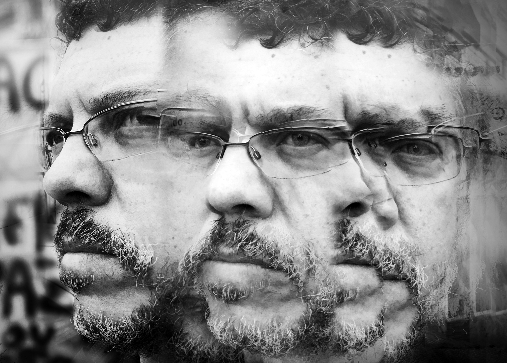 Luiz Baltar - colunista do Blog Ateliê Oriente