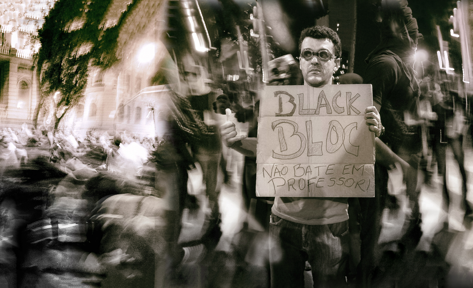 Fotos: Luiz Baltar