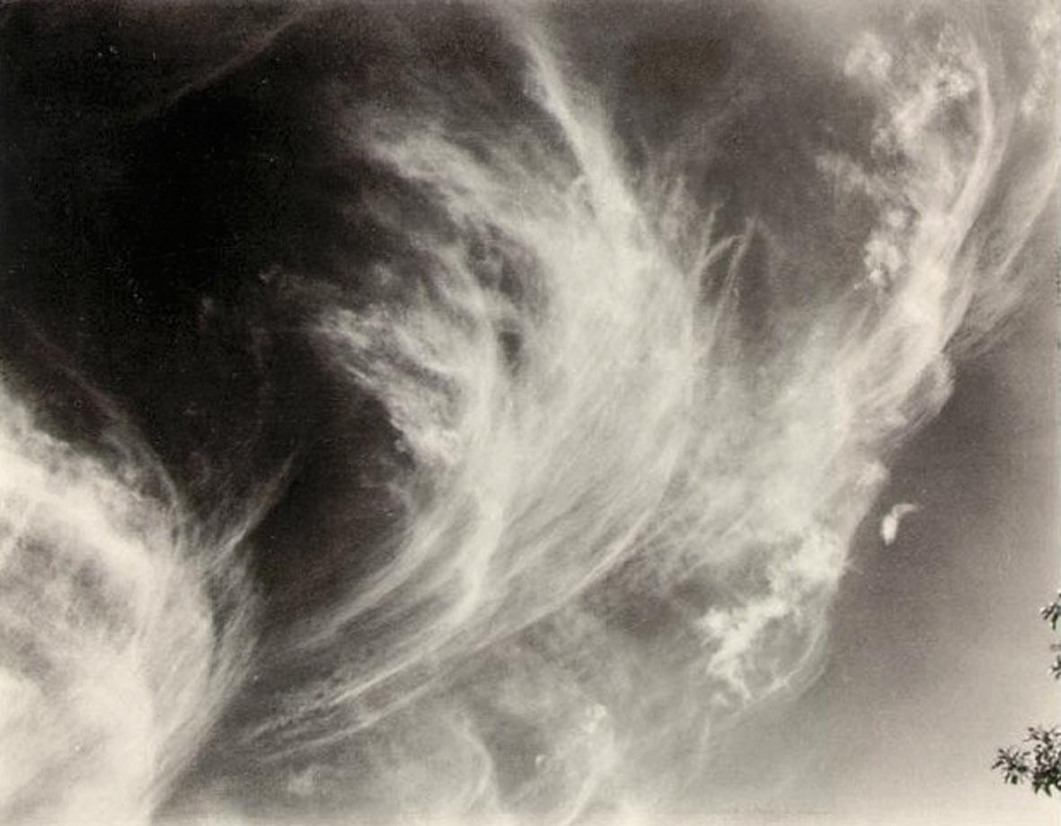 Equivalents  . Série realizada por  Alfred Stieglitz  entre 1925 to 1934.