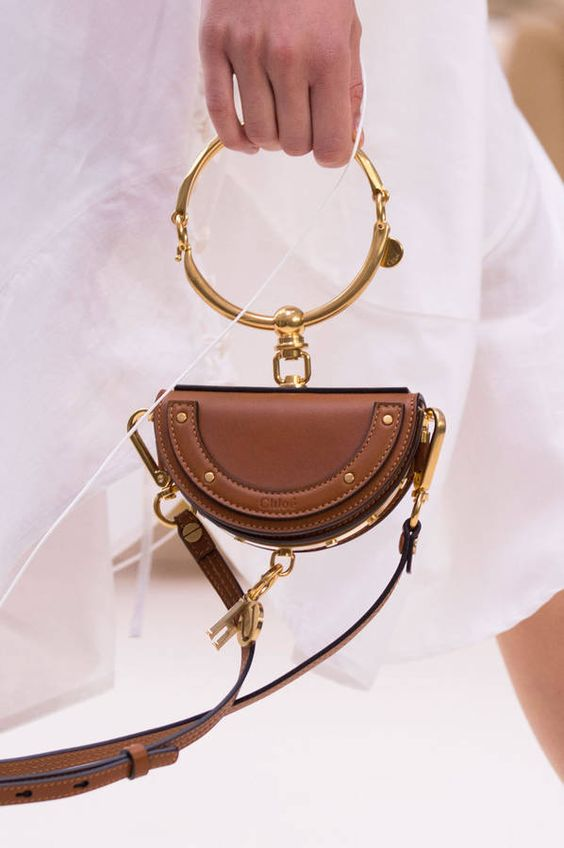 Chloé never disappoints us when it comes to bags, here are our selection of perfect it-bags !