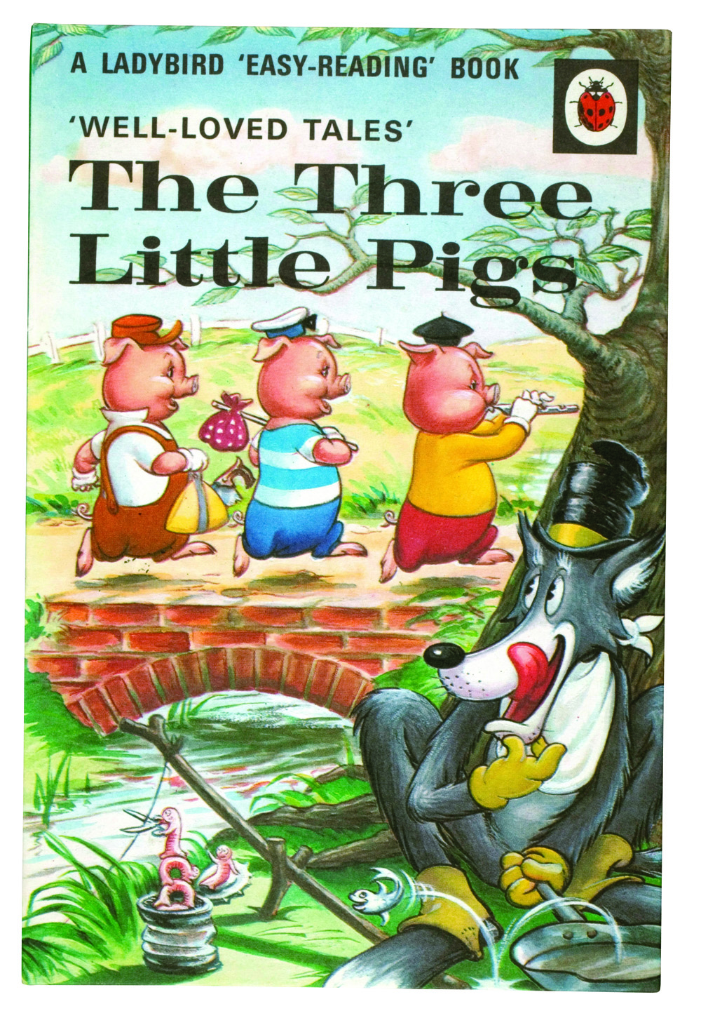 © Ladybird Books Ltd